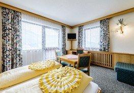 LandhotelKolb-Doppelzimmer