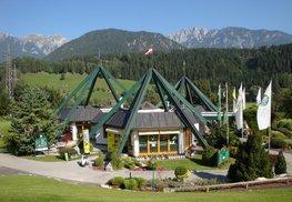Dachstein - Tauern Golf & Country Club